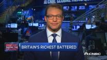 Britain's richest battered