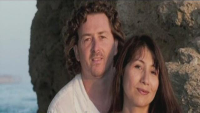 Remains found in Mojave Desert are bodies of Joseph McStay, wife Summer