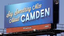 Mixed reaction to 'nice' campaign in Camden, NJ