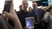 Tim Cook and Other Tech Leaders Speak Out Against Indiana's 'anti-gay' Law