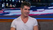 Simon Cowell Tweets More When He's Drunk