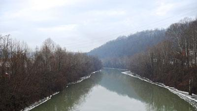 Official: 'Can't Say WVa Water Is Safe'