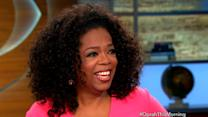"Oprah on being 60: ""I'm gonna have biggest blowout party"""