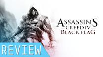 Assassin's Creed Black Flag - Review - Polaris