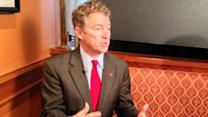 Rand Paul's interview with ABC13's Tom Abrahams