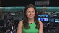 Commodities tomorrow: Gold safe haven buying