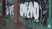 Empowering youth in East Oakland