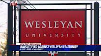 Lawsuit Filed Against Wesleyan Fraternity Alleges Rape At Wild Party
