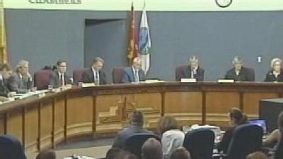 Council Considers Oversight After Police Shootings
