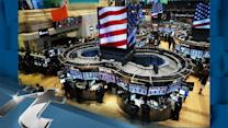 US Stock Market Falls After Retail Sales Report