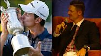 Justin Rose tracks path from doubt to U.S. Open Champ