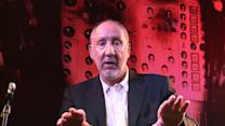 Bush Hall Interview With Pete Townshend (Part 2 )