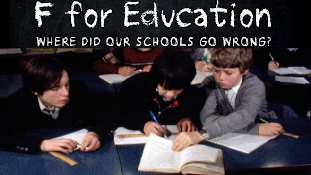 Need To Know: Where did our schools go wrong?