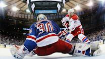 You'll Pay Top Dollar to See Rangers-Capitals Game 7