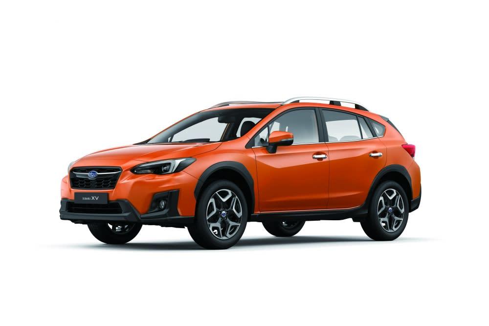 在意美汽車集團積極與SUBARU日本原廠爭取導入後, 將於今年6月8日在台灣正式上市,成為繼日本之後、 亞洲第二個發表All-New XV的海外市場,同時也是意美汽車集團亞太區首發。
