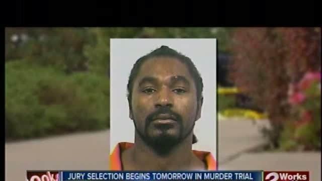 Man to stand trial for murder conspiracy