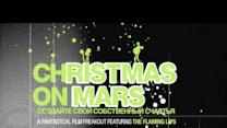 Christmas On Mars Trailer