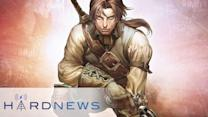 Fable II's Vanishing Act