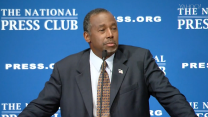 Ben Carson sticks by 'Holocaust' analogy