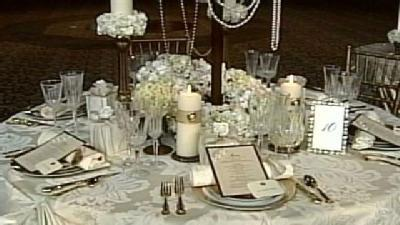 Local Wedding Planner Says Royal Wedding Giving Industry New Spark
