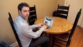 Guy Wondering How Much Longer To Keep Picture Of Dead Friend As Profile Pic