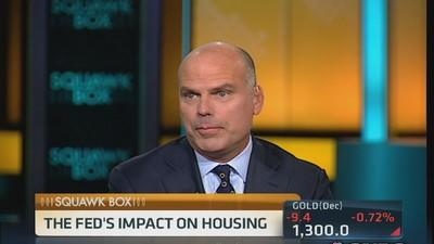 How the Fed's decision will impact housing