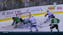 Benn scores after sweet move from Seguin