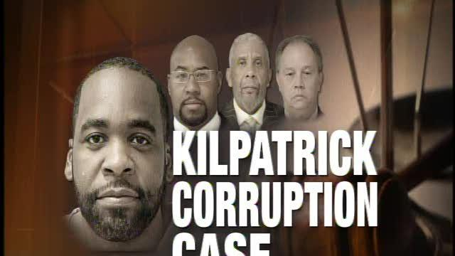 WXYZ-TV examines the Kilpatrick case, part 3