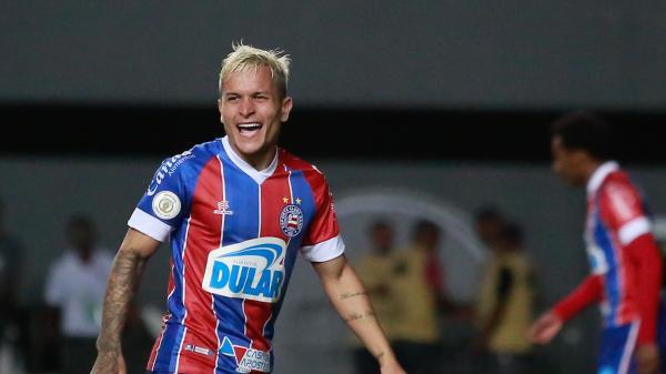 Palmeiras quer 10 milhões de euros por Artur