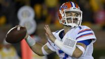 Why Will Grier suspension ends Florida's 'magical' run