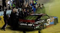 Season in Review: Austin Dillon