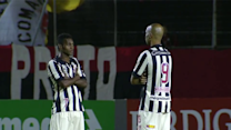 Brazilian players protest in matches at congested fixture list