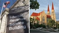 Deal urges IRS to investigate churches