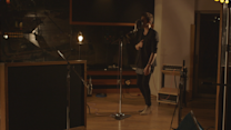 Performing Alone Live at Henson Recording Studios