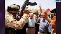 Iraq: Signs Emerge Of Reprisal Sectarian Killings
