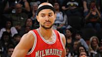 Play of the Day: Jerryd Bayless