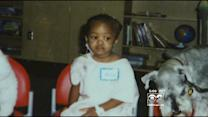Doctors Say 4-Year-Old Girl Wounded In Drive-By Shooting Making Progress