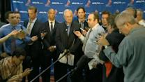NHL, union reach tentative agreement