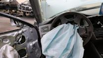 Documents Show Takata Concealed Airbag Testing Failures