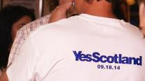 Scottish in US Await Vote Results