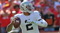 Why Raiders will upset Steelers in week 8