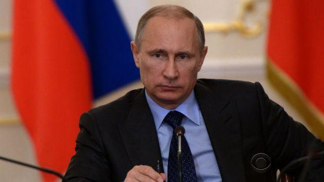 MH17 aftermath: What's next for Putin?