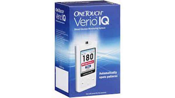 J & J recalls all OneTouch Verio blood sugar meters