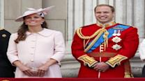 Will and Kate: the $$ brand