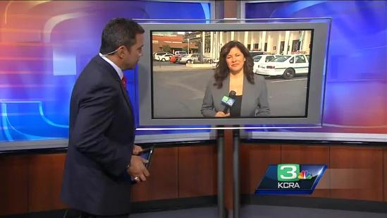 Stockton PD recruits more officers