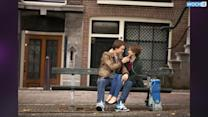 'Fault In Our Stars' Amsterdam Bench Goes Missing