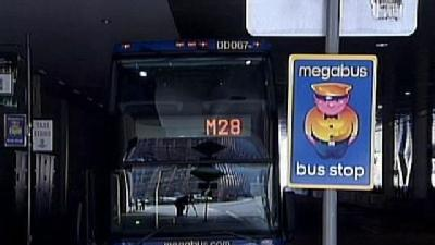 Megabus Adds 9 New Cities With Pittsburgh As Hub