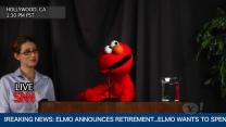 Elmo Speaks Out