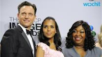 "'Scandal's' Tony Goldwyn on TV and Film Diversity: The Reality Is ""Undeniable and Unsustainable"""