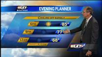 Thursday evening weather webcast
